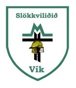 slokkvilidid vik logo